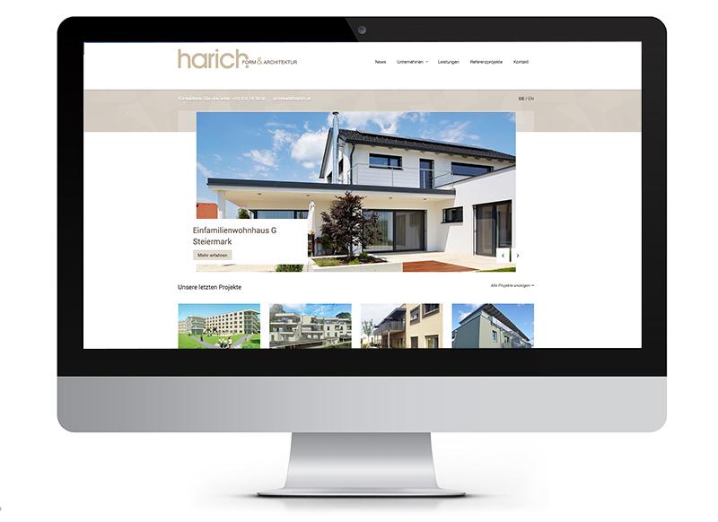 harich-architekur-logodesign-webdesign-jack-coleman-graz-werbeagentur-eventagentur