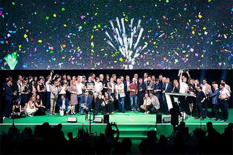 Green Panther Gala 2016