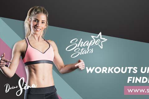 ShapeStars