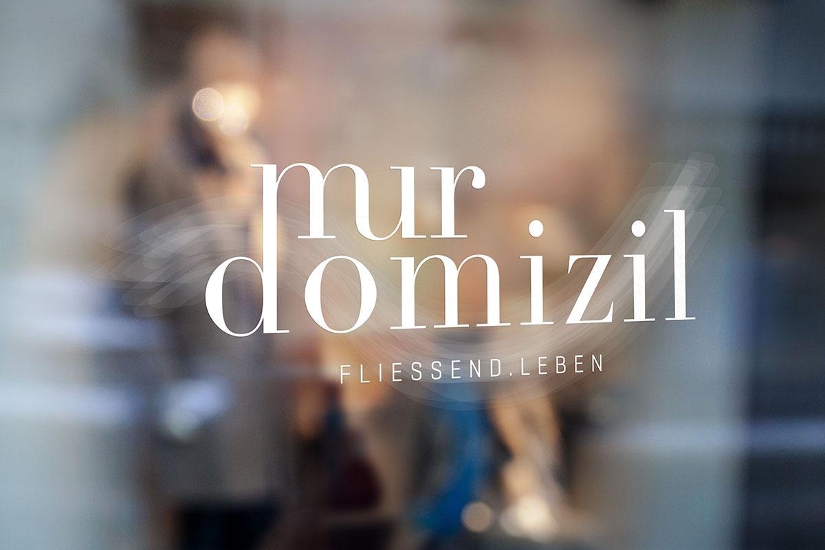 Murdomizil Graz