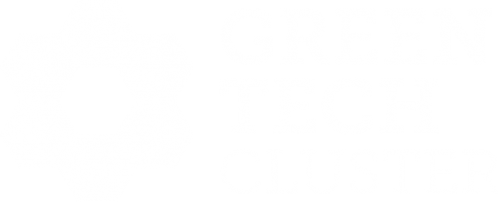 Logo Green Tech Cluster