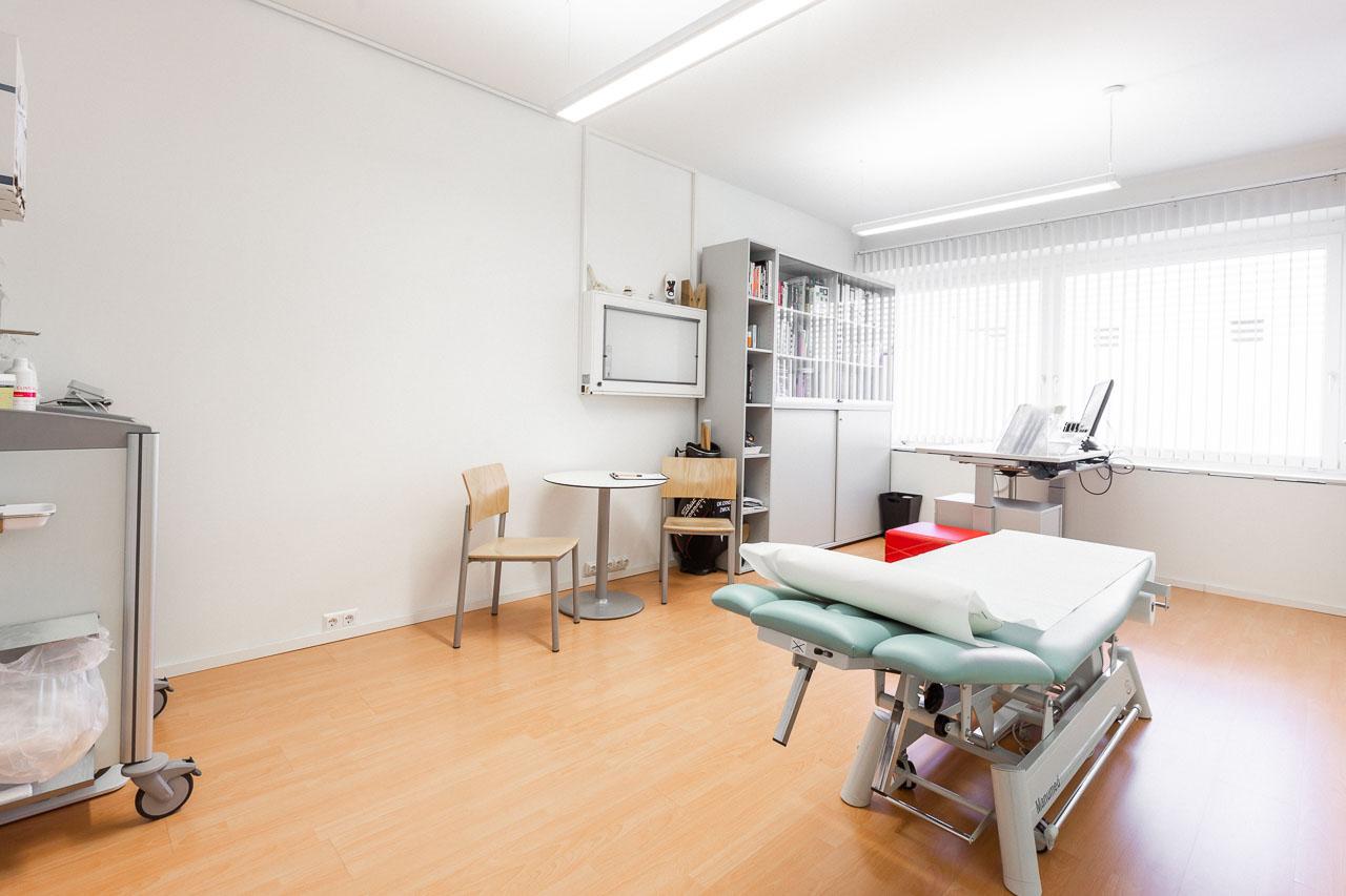 Zwick Orthopädie, Jack Coleman, Graz, Phsyotherapie