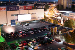 Drive-In Cinema Autokino
