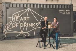 The Art of Drinks