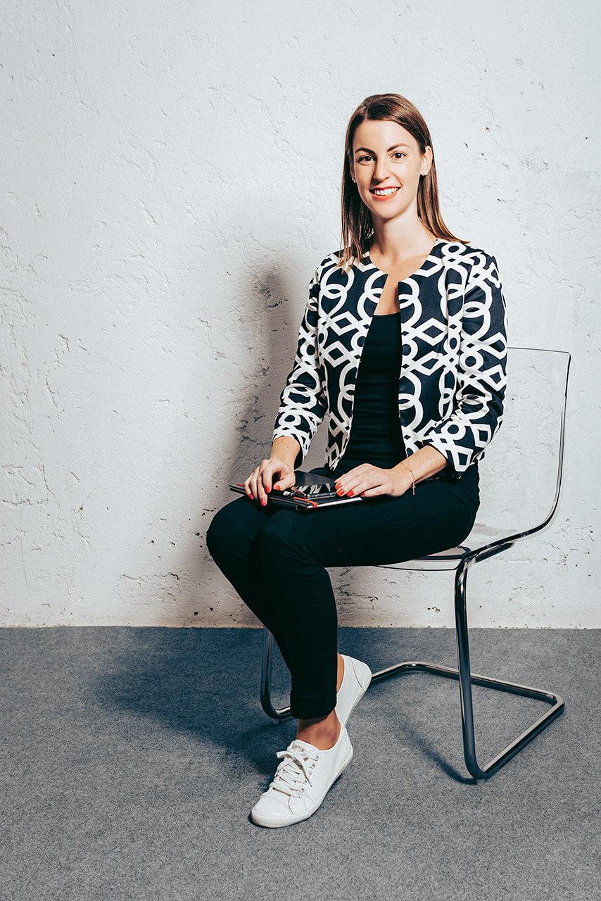 Magdalena Stabler | Projekt Management