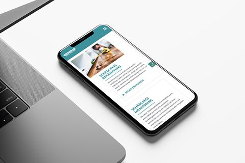 Tersus Website