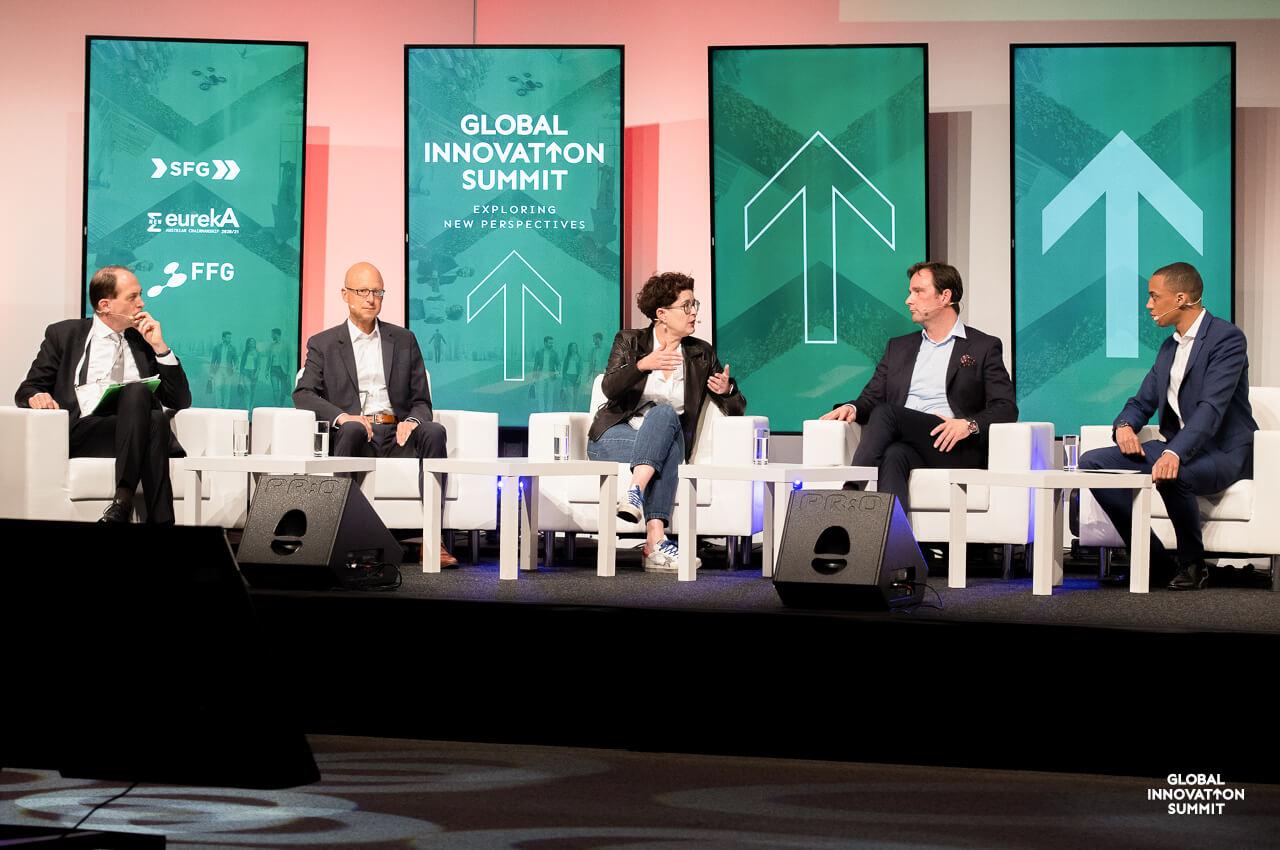 Global Innovation Summit 2021